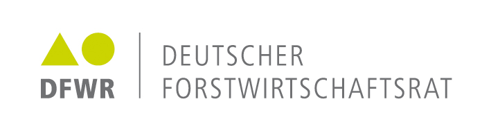 Logo Deutscher Forstwirtschaftsrat